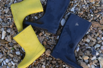 fieldplay X dunlop wellies